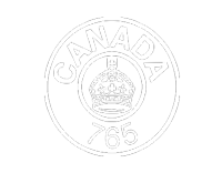 Canada Crown 765